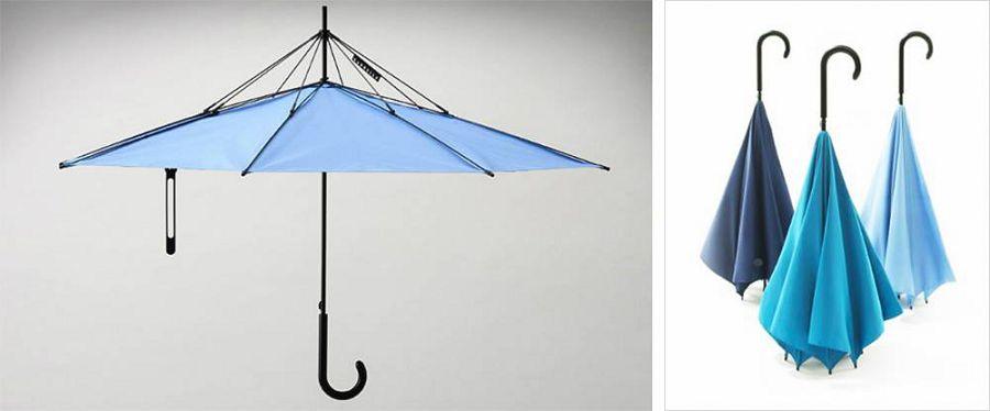 Самые крутые зонты 9
