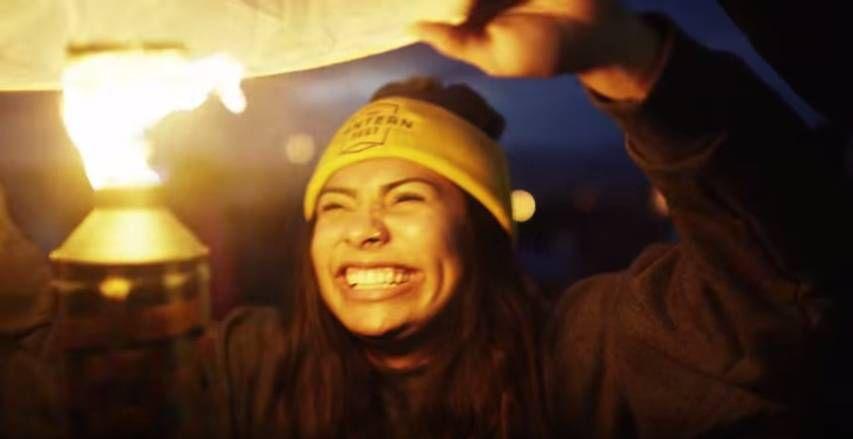 Tangled in Real Life - Lantern Fest 3
