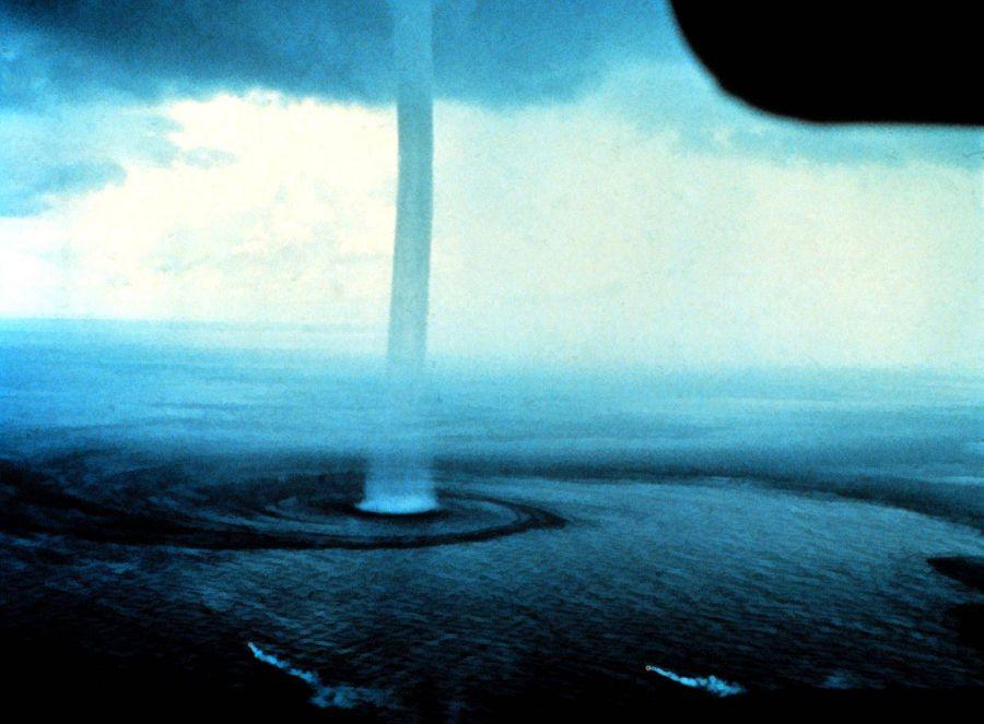 Феномены погоды