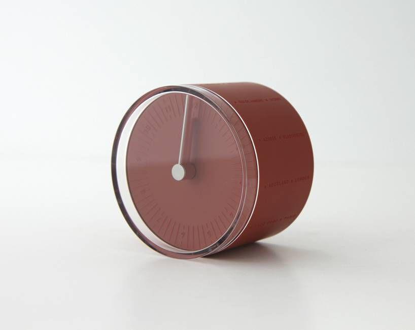 World Clock: весь мир в Ваших руках