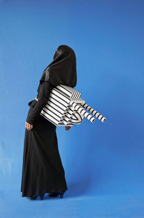 Экзистенциальная мода от Гуда Костер
