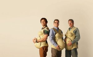 беременные мужчины