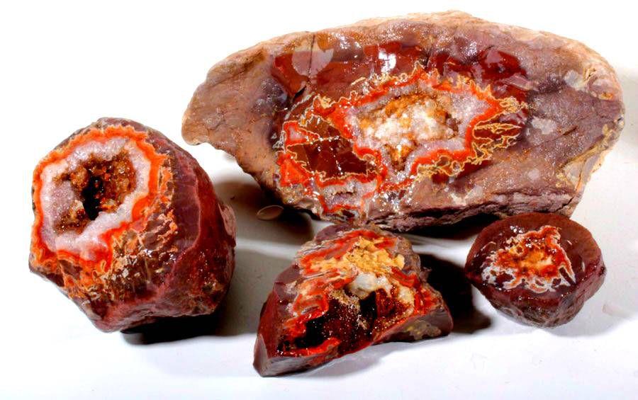 снимок мраморного камня