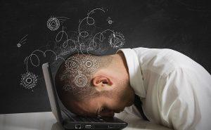 привычки губят продуктивность