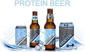 протеиновое пиво