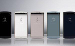 Ультрасмартфон LG V10