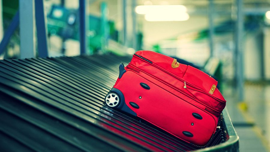 luggage-airport