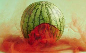 дышащие овощи