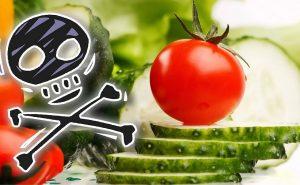 Топ-5 самых опасных блюд на планете