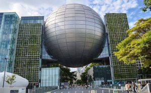 Японский музей науки