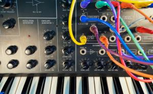 арома-синтезатор