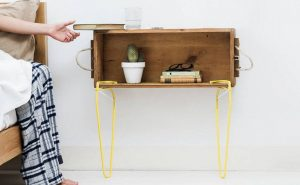 Snap: создай свою собственную мебель с помощью скрепки