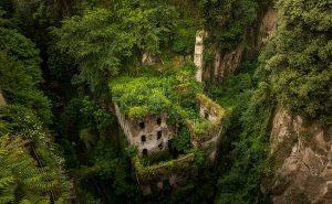 Победа природы над цивилизацией