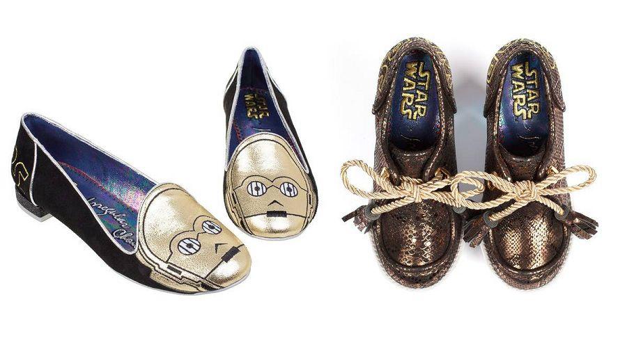 космические туфли