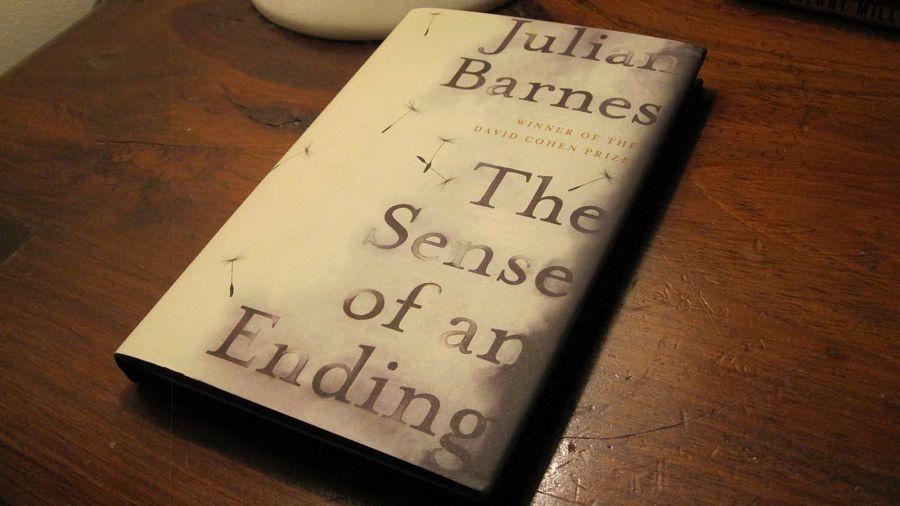 Предчувствие конца — Джулиан Барнс