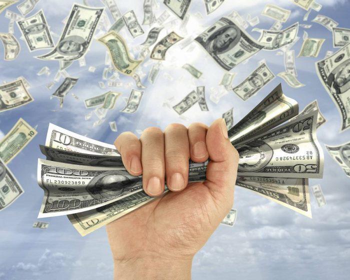 Выиграть деньги? 5 историй из жизни