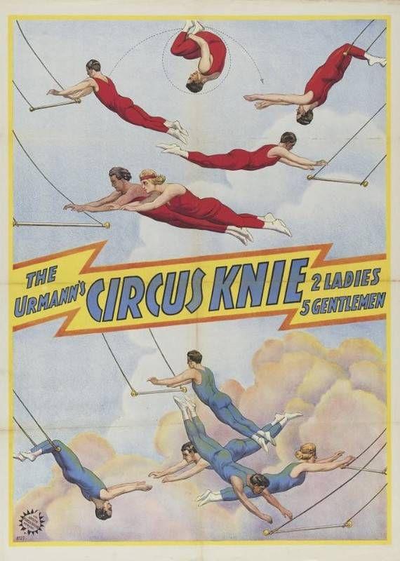 история цирка