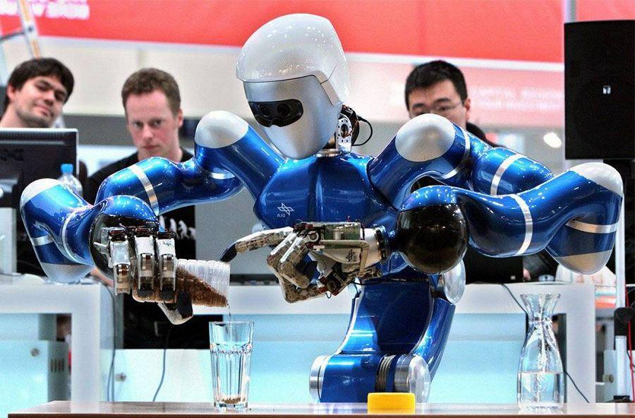 что такое робот
