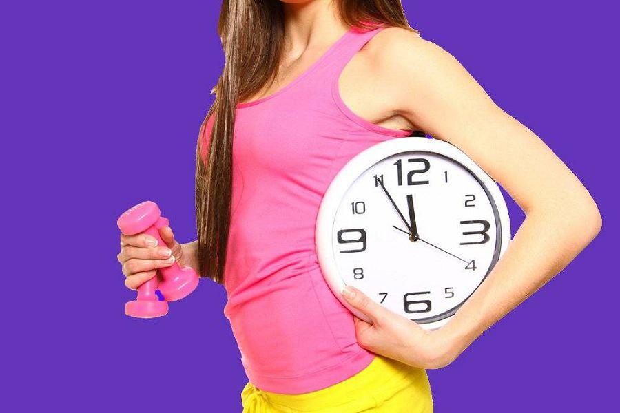 похудеть в краткие сроки
