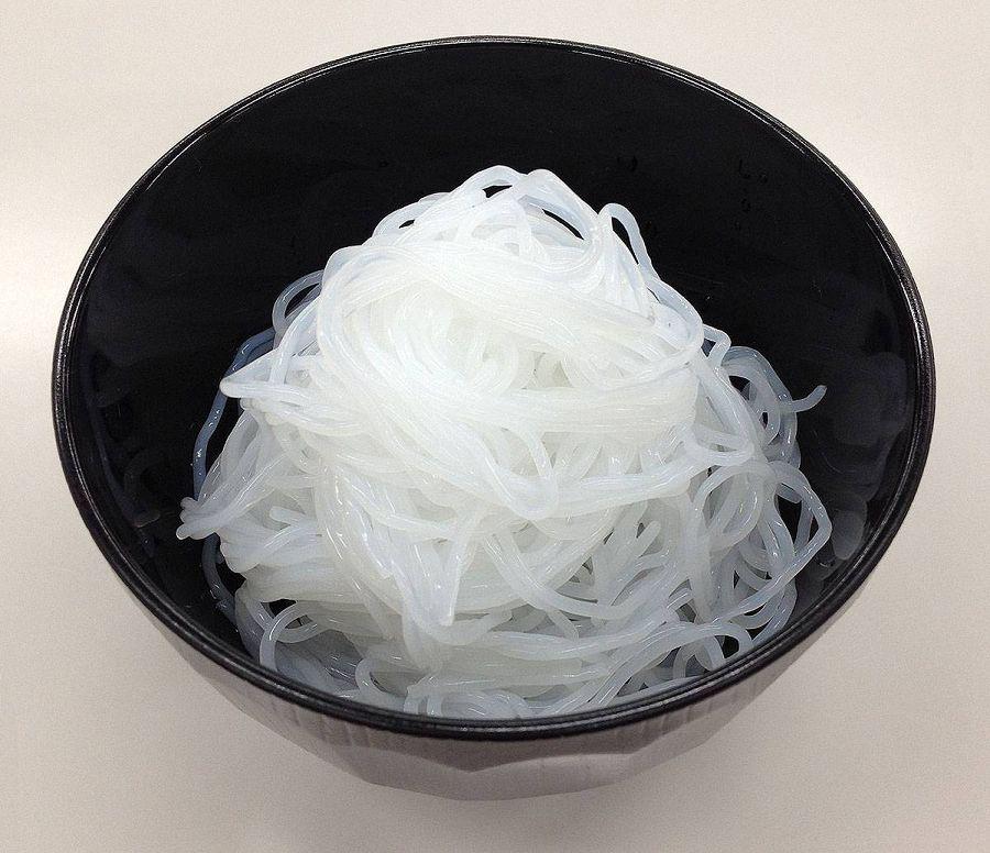 японская лапша