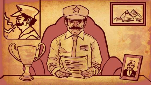 уроки продуктивности от Великих диктаторов