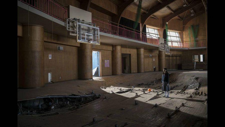 жизнь после аварии Фукусима