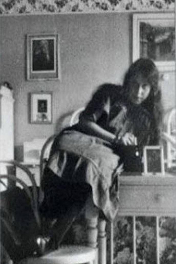 Ильзе Бинг (Ilse Bing), 14 лет, Франкфорт, США, 1913 г.