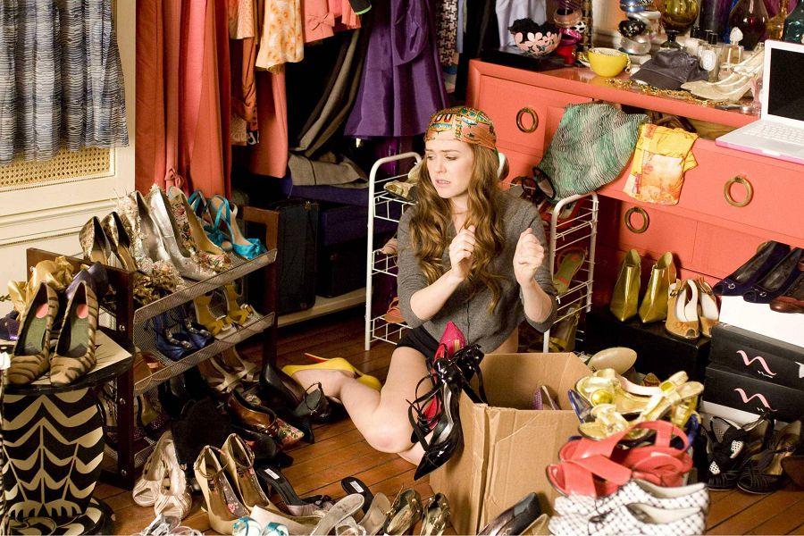 секрет шопинга