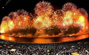 Где лучше отпраздновать самый незабываемый Новый год 2016?