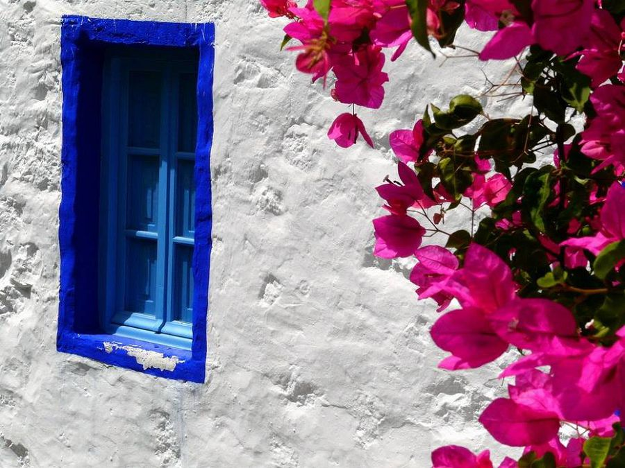 Фотопутишествие по Греции 11
