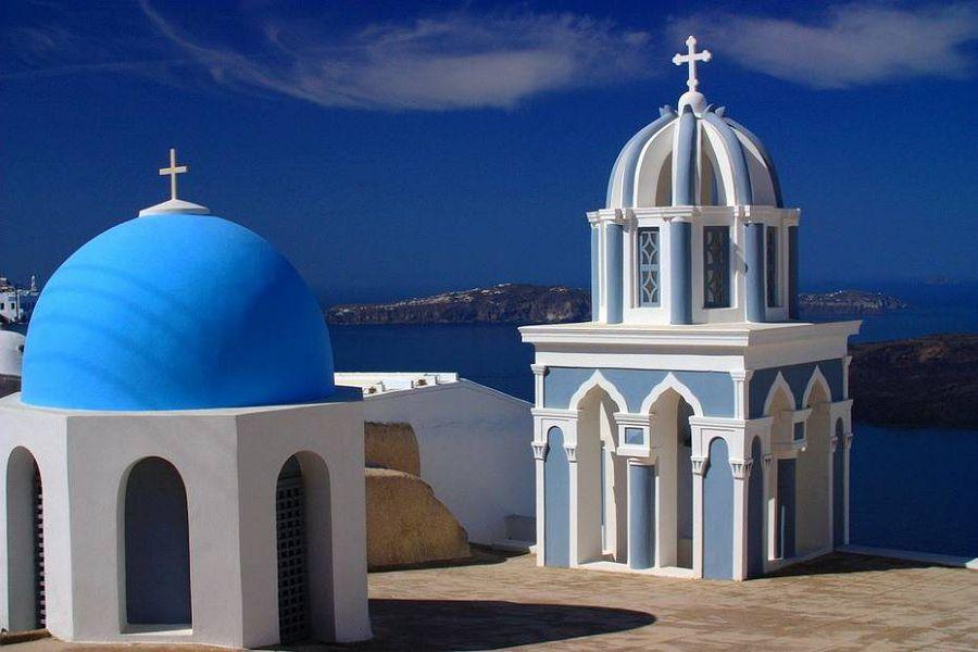 Фотопутишествие по Греции 17