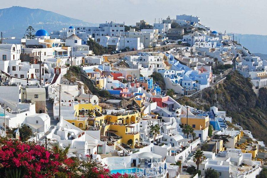 Фотопутишествие по Греции 19