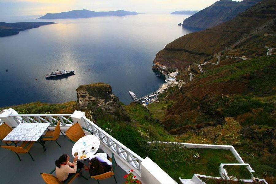 Фотопутишествие по Греции 20