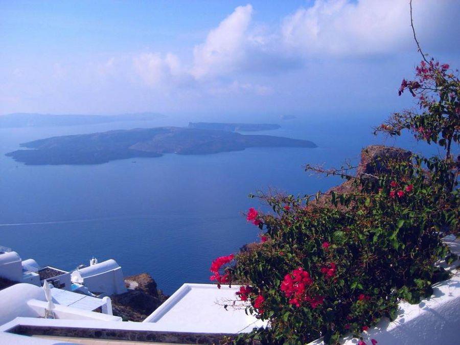 Фотопутишествие по Греции 21