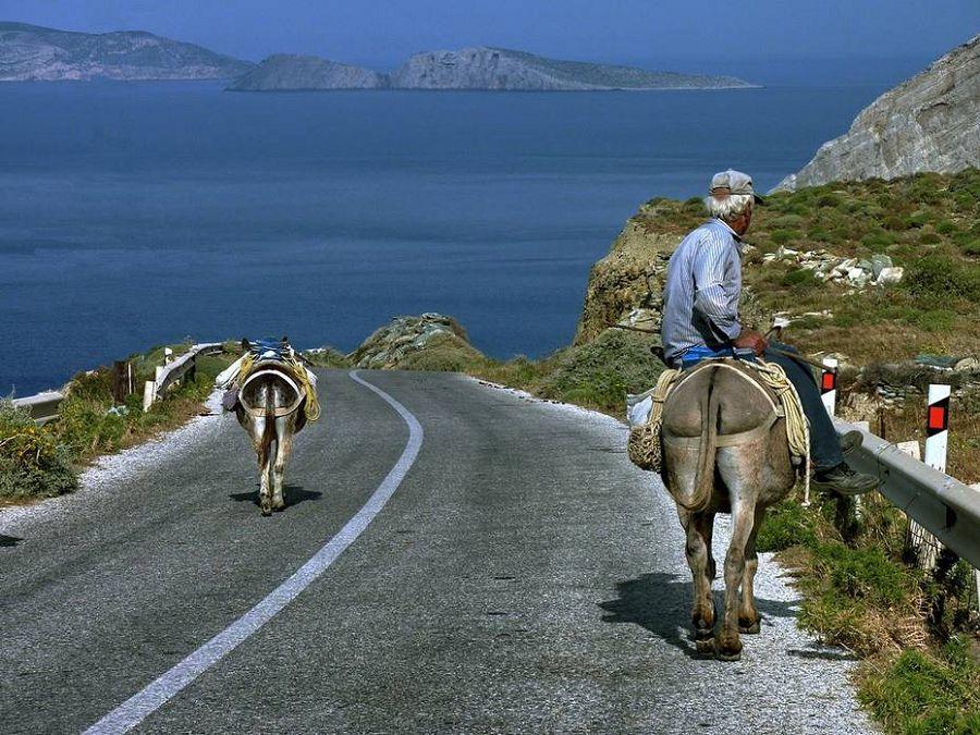 Фотопутишествие по Греции 25