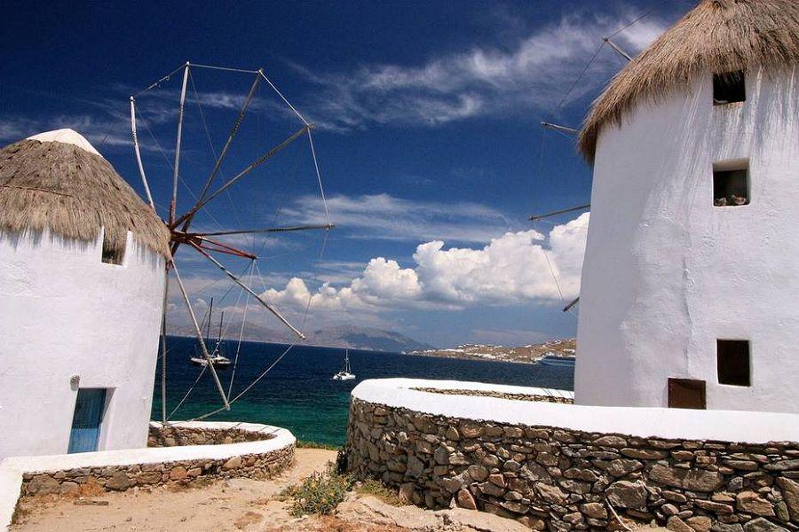 Фотопутишествие по Греции 27