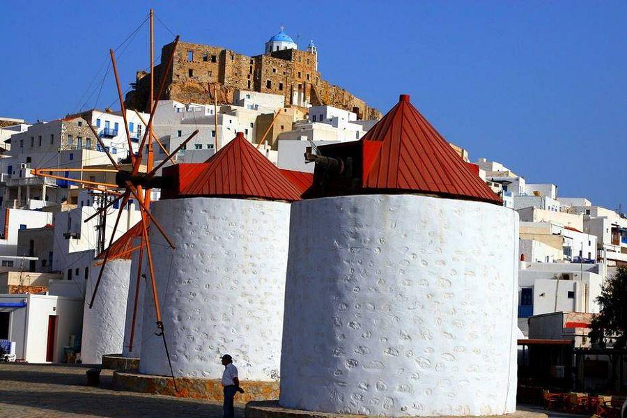 Фотопутишествие по Греции 28