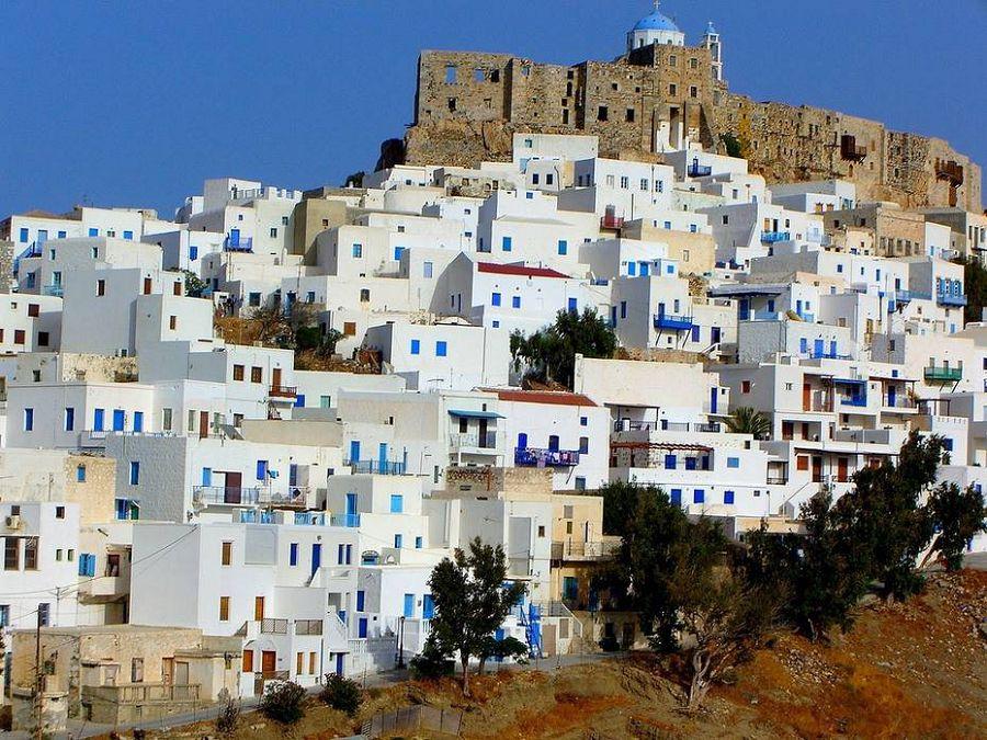 Фотопутишествие по Греции 29