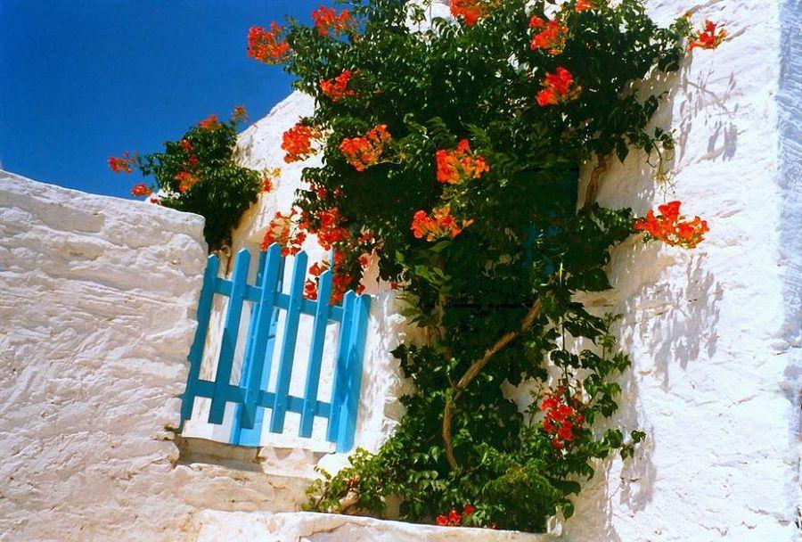 Фотопутишествие по Греции 3