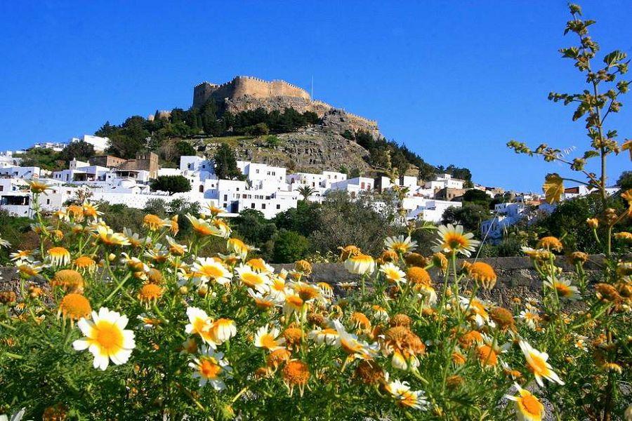 Фотопутишествие по Греции 36