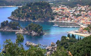 Незабываемое фотопутешествие по Греции