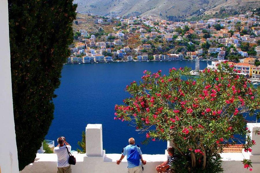 Фотопутишествие по Греции 40