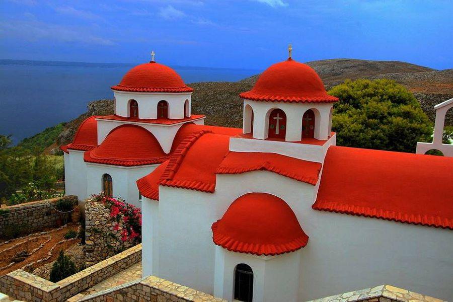 Фотопутишествие по Греции 41