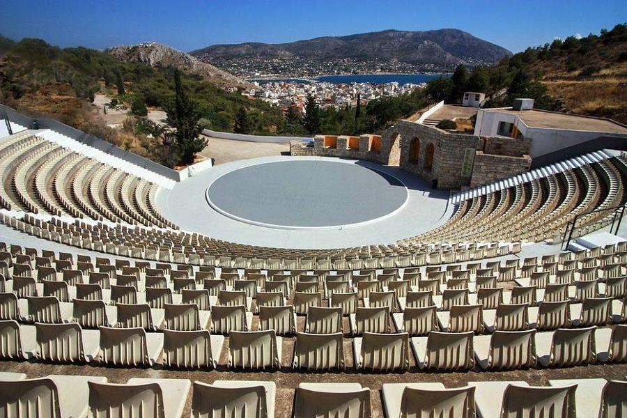 Фотопутишествие по Греции 43