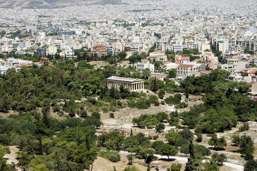 Фотопутишествие по Греции 44