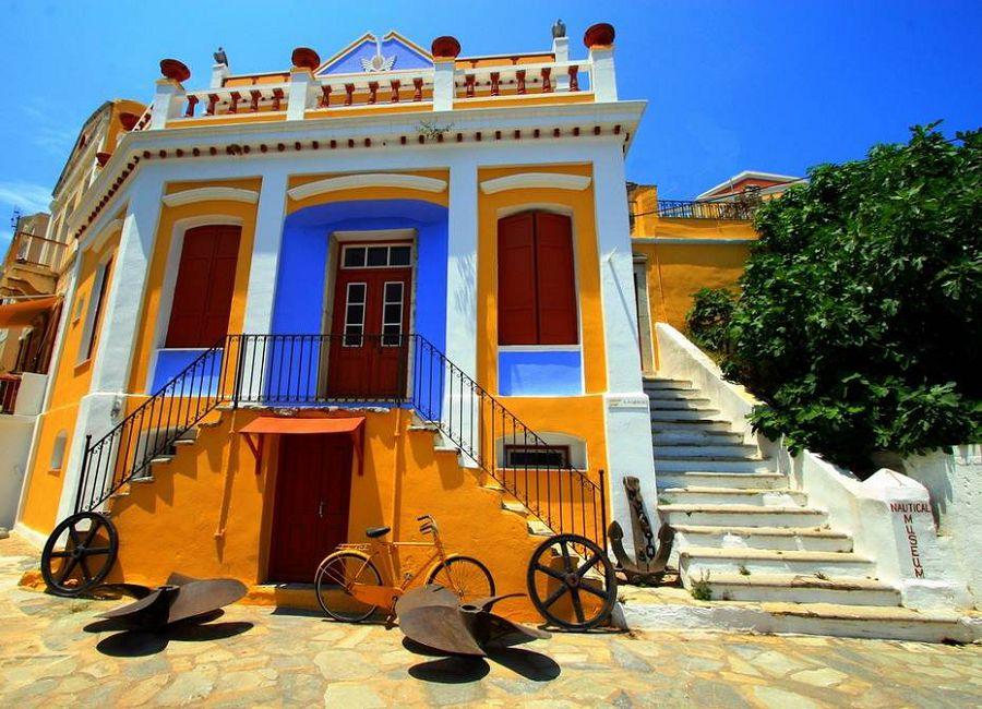 Фотопутишествие по Греции 5