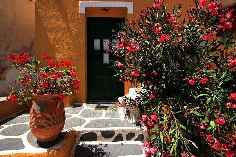 Фотопутишествие по Греции 6