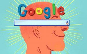 Происки Google: почему мы считаем себя умнее, чем есть на самом деле