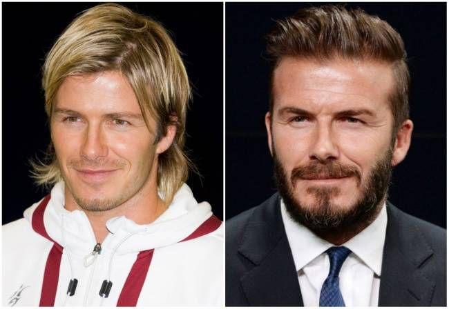 Как борода меняет человека 10