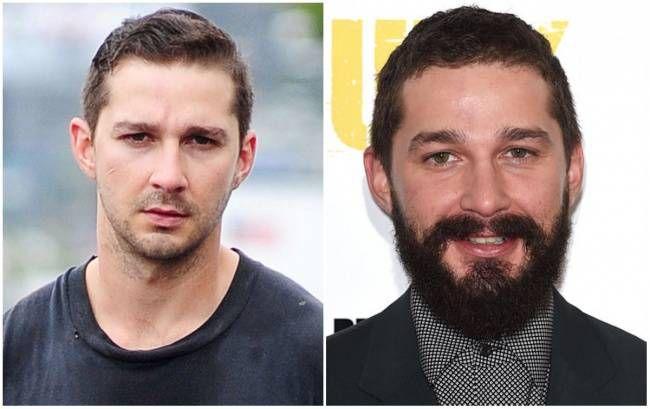 Как борода меняет человека 13